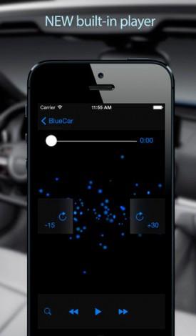 Blue2Car